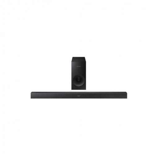 Barra de Sonido Samsung HW-K360 - Negro. Outlet. Producto reacondicionado