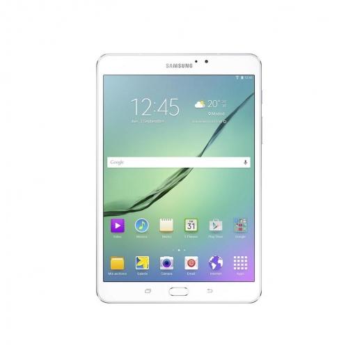 """Tablet Samsung Galaxy Tab S2 con Quad Core, 3GB, 32GB, 24,63 cm - 9,7"""". Outlet. Producto reacondicionado"""