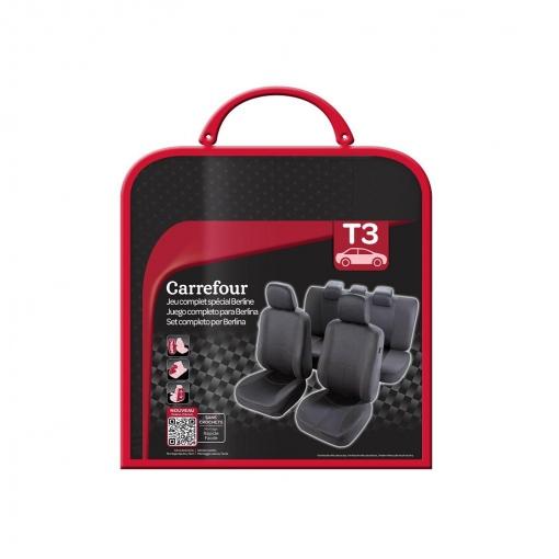 Funda Quartz T3 Carrefour