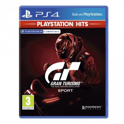 Gran Turismo Sport para PS4