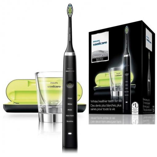 Cepillo de dientes eléctrico Philips Sonicare HX9352 04  13db8a1dad8d