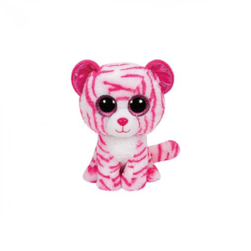 Beanie Boo Asia Tigre Blanco 15 Cm Las Mejores Ofertas De Carrefour