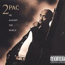Cd. 2 Pac. Me Against The World