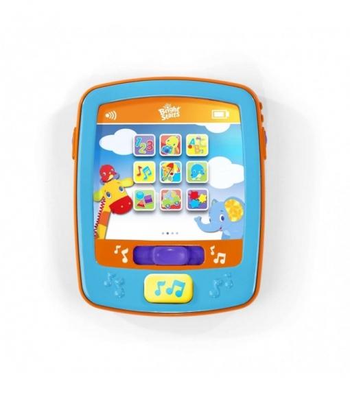 Juguete Didactico Bright Starts Mini Tablet Fun Pad