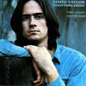 Cd. James Taylor. Sweet Baby James