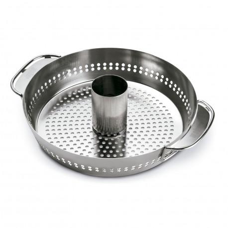 Soporte Weber De Cocción Para Pollo Gourmet Bbq System - 8838 - Weber