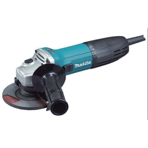 Mini Amoladora Makita 720 W. 115mm. Ga4530rx1