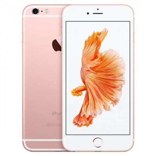 Apple Iphone 6s Plus 32gb Rosa Mn2y2zd A Con Ofertas En Carrefour