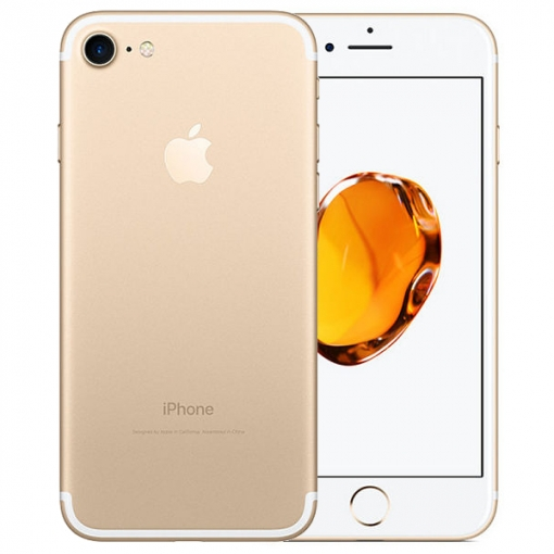Apple Iphone 7 32 Gb Oro Libre