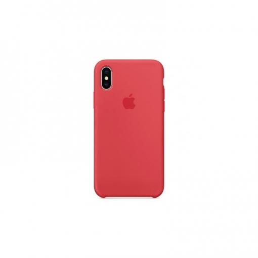 funda iphone x roja