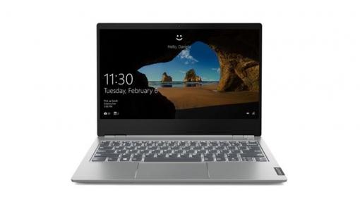 Portátil Lenovo Thinkbook S-13-iwl 13.3fhd Ips I5-8265u_1.6g 8gb Plateado
