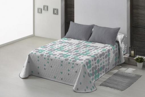 carrefour colchas cama 150