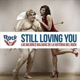 2cd. Varios -heavy-. Still Lovin You Rock Fm