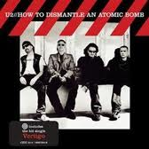 Cd. U2. How To Dismantle An Atomic Bomb