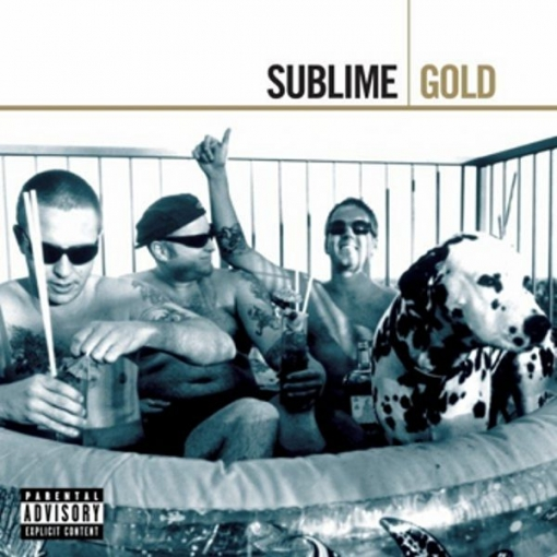 Sublime -  Gold - 2 Cds
