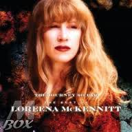 Cd. Loreena Mckennitt. The Journey So Far