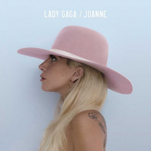 Cd. Lady Gaga. Joanne -ltd +3tk-