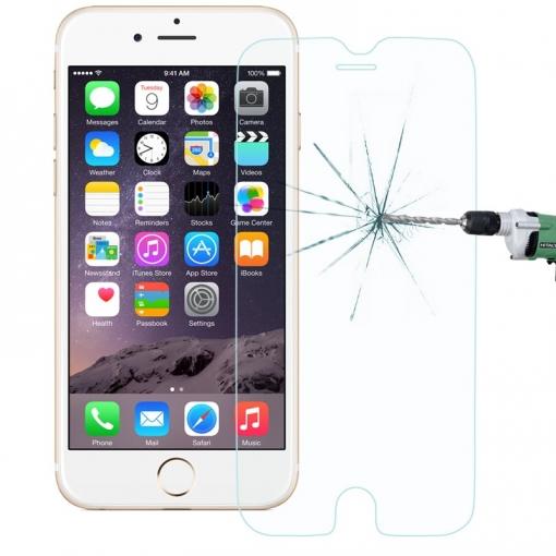 9a6775a532b Protector De Pantalla Cristal Templado Iphone 6, 6s, 7 Y 8 9h 2.5d Pro+  (con Caja Y Toallitas) con Ofertas en Carrefour | Las mejores ofertas de  Carrefour