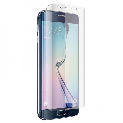 502c63e8b65 Protector De Pantalla Cristal Templado Samsung Galaxy S6 Edge G925f, 9h  2.5d Pro+ (con Caja Y Toallitas) Curvo 3d con Ofertas en Carrefour | Las  mejores ...