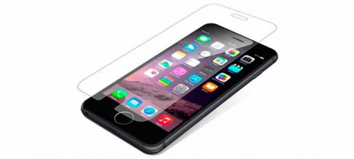 5e3709c6750 Protector De Pantalla Cristal Templado Iphone 6 Plus, 6s Plus, 7 Plus Y 8