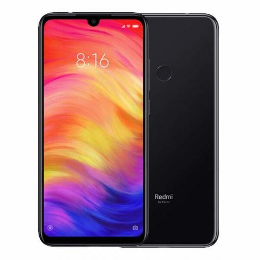Xiaomi Redmi Note 7 4gb64gb Negro Dual Sim