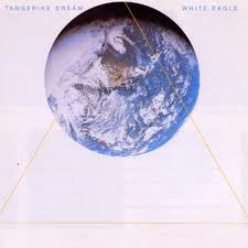 Cd. Tangerine Dream. White Eagle