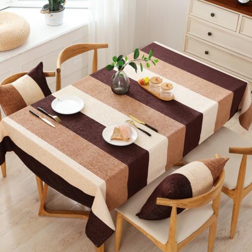 Mantel Para Mesa De Cocina O Salón, Lavable, Diseño De ...