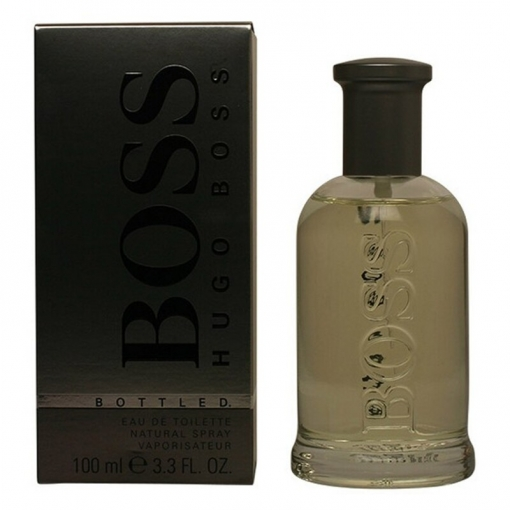 15bbd4409 Hugo Boss Colonia Boss Bottled Para Hombre 30 Ml | Las mejores ...