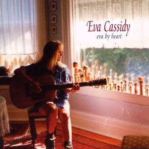 Cd. Eva Cassidy. Eva By Heart