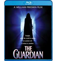 Guardian [usa] [blu-ray]