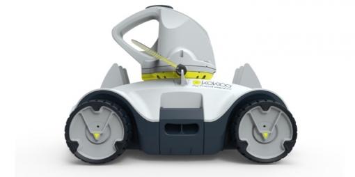 fabc0f92 Robot Piscina Limpiafondos Kokido Robotic con Ofertas en Carrefour ...