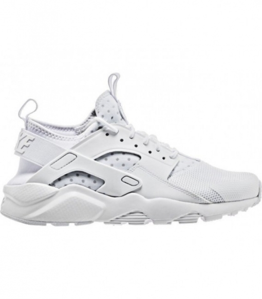 finest selection ebeb7 c678c Zapatillas Deportivas Nike Air Huarache Run Ultra Men Blanco