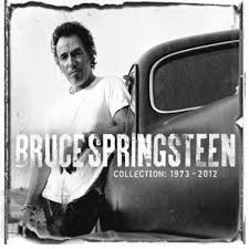 Cd. Bruce Springsteen. Collection 1973 2012