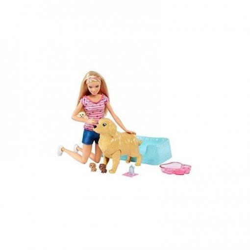 Barbie Y Sus Perritos Sorpresas | Las mejores ofertas de Carrefour