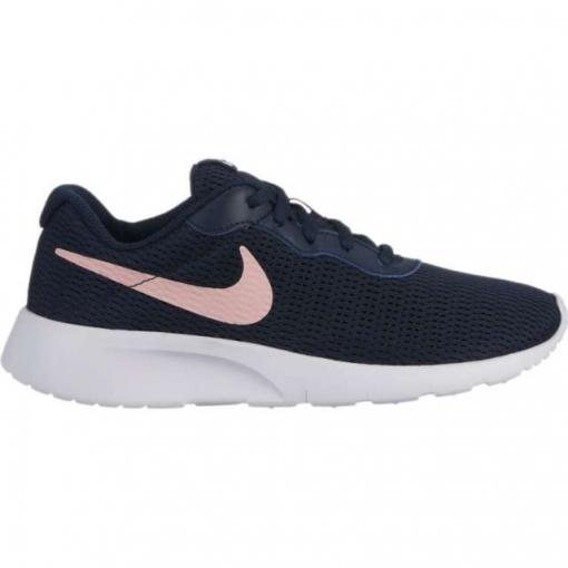 9ad992eeb Zapatilla Niña Casual Nike Tanjun (gs). 818384-405. Talla 36.5 Eu ...