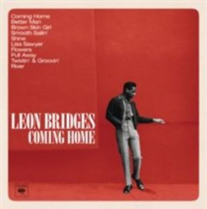 Lp. Leon Bridges. Coming Home (lp)