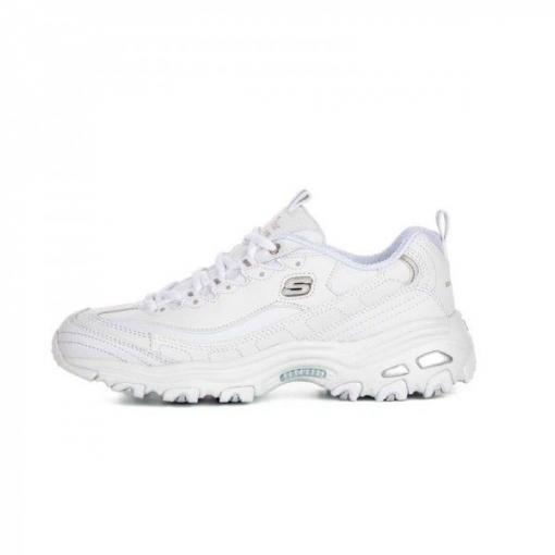 Skechers Wsl D'lites Zapatillas Moda 11931 Fresh Start Mujer 8PnwOXZN0k