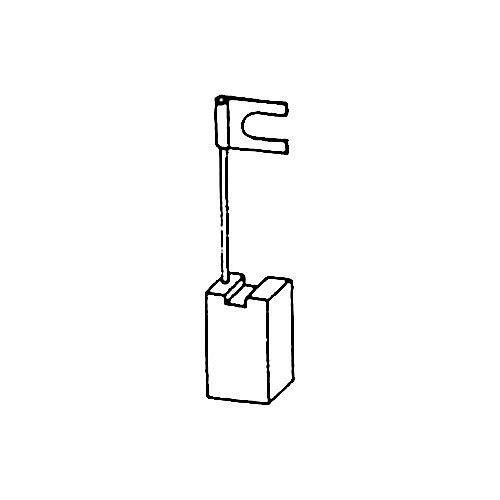 Escobillas (juego ) Bosch 1110j