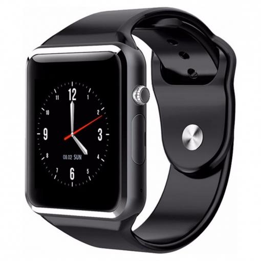 Smartwatch Multi-función Bt Deportivo Compatible Con Ios/android Con Slot Para Tarjeta Sim