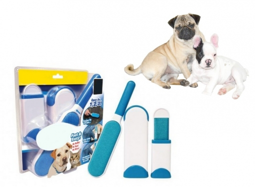 Quita Pelos De Mascotas Reutilizable
