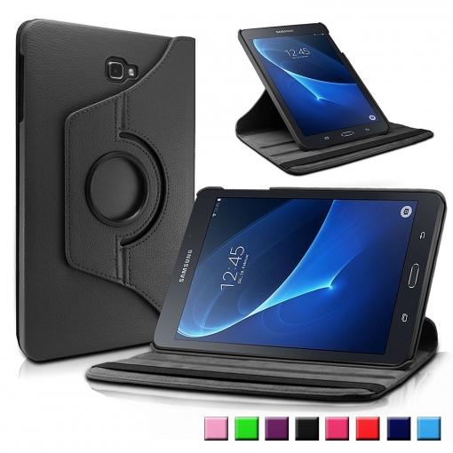 Funda Giratoria 360º Para Tablet Samsung Galaxy Tab A 2016 T580