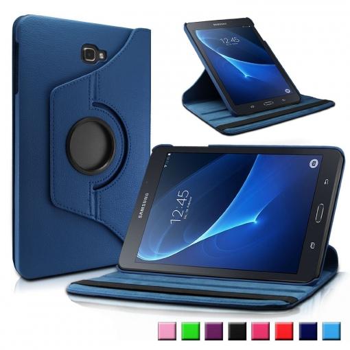 a409661817c Funda Giratoria 360º Para Tablet Samsung Galaxy Tab A 2016 T580 / T585  10.1