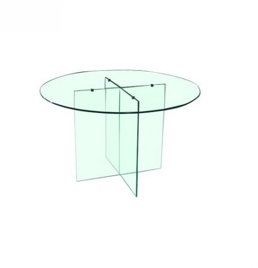 Mesa Cocina/comedor Cristal Templado 120x75 Cm | Las mejores ofertas ...