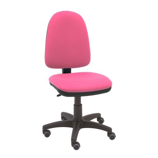Giratoria Rosa Color Torino Silla Ergonómica Con Oficina Asiento 3c5L4AjRq