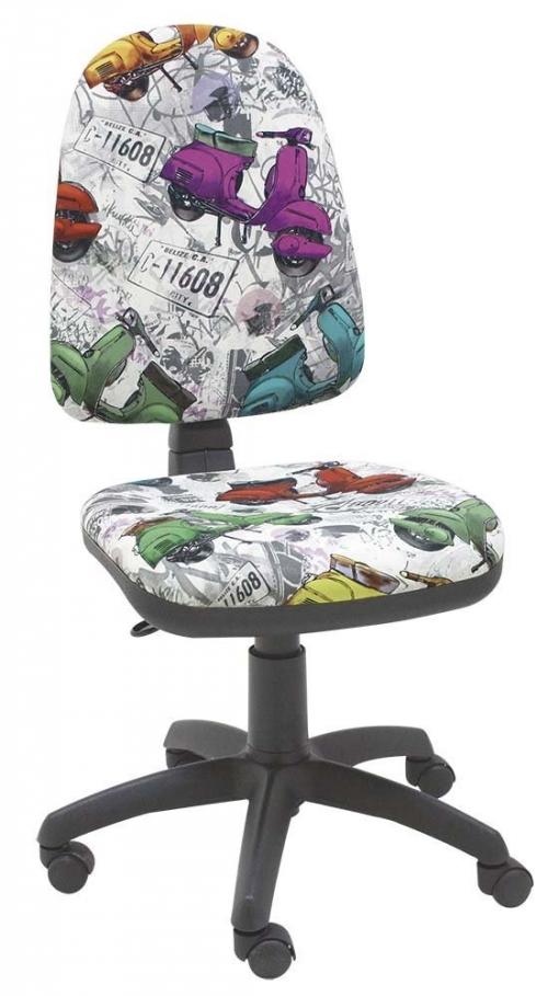 sillas de escritorio para niñas carrefour