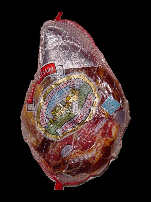 La Esperanza, Jamón Curado Deshuesado 5kg (comarca Del Alto Palancia)