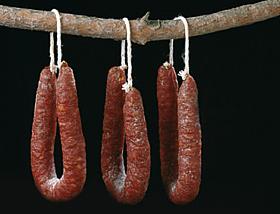 Longaniza De Chorizo Dulce (500g Aprox)