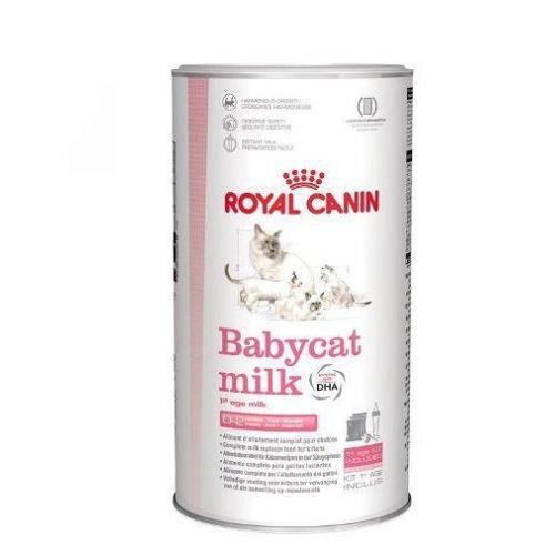 Leche Rica En Proteínas Royal Canin Babycat Milk 300g Para Gatitos ...