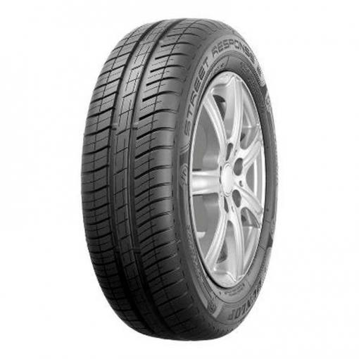 Dunlop 185/65 Tr15 92t Xl S Tree Tresponse-2, Neumático Turismo