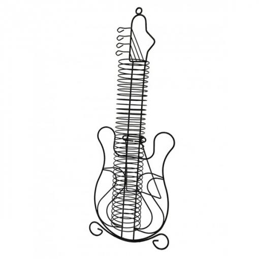 Guitarra Soporte 36 Cds 09/3630